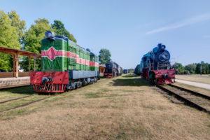 Haapsalu raudteemuuseum